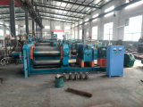 Rubber Mixing Mill Xk-450