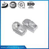 Ferro di fonderia forgiato/pezzo fucinato d'acciaio/di alluminio con lavorare