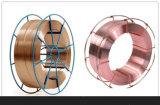 고품질 Aws A5.18 ce_e 70s-6 MIG 단단한 용접 전선