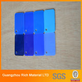 лист Acrylic PMMA цвета 4mm пластичный
