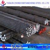 Barre lumineuse d'acier doux avec la tolérance H8 H9 dans des fournisseurs de barre d'acier doux