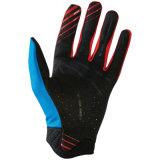 Motocross спортов голубой новой конструкции вездеходный участвуя в гонке перчатка (MAG65)