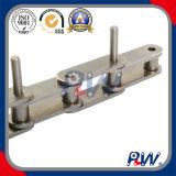 Catena estesa dell'acciaio inossidabile di Pin C2050