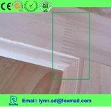 Pegamento adhesivo blanco de Ecotypic con muebles de la carpintería