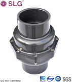 Задерживающий клапан качания PVC высокого качества пластичный