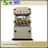Máquina de la prensa de la columna de la velocidad cuatro hidráulica