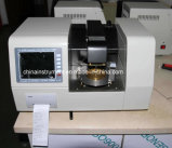 Gd-3536D ASTM D92 Cleveland Open Cup Flash Point Tester Apparatus