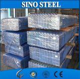 Настилать крышу гальванизированный стальной Corrugated лист толя для конструкции