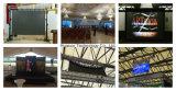 Indicador macio da cortina do diodo emissor de luz para arrendamentos, teatros, concertos, mostras, Exhibtion