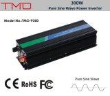 fonte solar pura da fábrica do inversor da onda de seno 300W