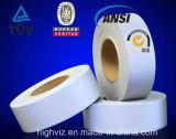 Fita reflexiva de prata com certificado En20471 (1001)
