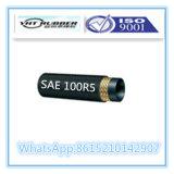 Hydraulischer Schlauch R5 SAE-100