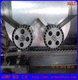 Máquina principal dobro da impressora da ampola do Silk-Screen