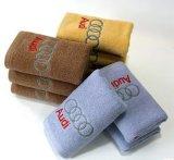 Toalla el 100% pura de calidad superior del algodón en venta