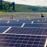3.2mmの太陽電池パネルの使用アーク超明確な緩和された太陽ガラス