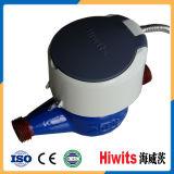 Дешевый электронный светоэлектрический ISO 4064 прямого отсчета классифицирует счетчика воды b