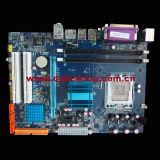Desktop материнская плата Gm45-775 с 2*DDR3/2*PCI/3*SATA
