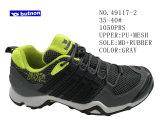 No. 49117 2명의 색깔 여자 & 숙녀 Sport Stock Shoes