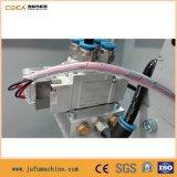 PVC勝ドア4ヘッド溶接機
