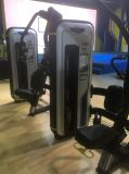 Polia elevada Bn-012 do anúncio publicitário do equipamento da ginástica/do equipamento edifício de corpo