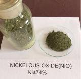 Het Oxyde van het Nikkel van de hoge Zuiverheid