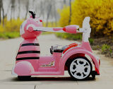 Kind-Spielzeug-Auto, Fahrt auf elektrisches Spielzeug-Auto, RC Auto