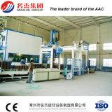 O ODM esterilizou a máquina concreta ventilada do bloco do cal da areia do equipamento