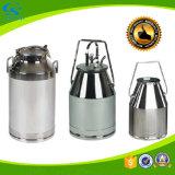 Position de lait d'acier inoxydable de la catégorie 304 comestible