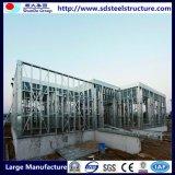 Stahlc$zelle-stahl Gebäude-Stahl Rahmen