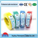Condutor de cobre de Blv e de bainha do PVC fios elétricos