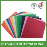 Kopierpapier-Drucker-Papier der Farben-80GSM mit Größe des Zeichen-A4