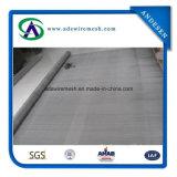 25 rete metallica dell'acciaio inossidabile del micron 304, maglia dell'acciaio inossidabile