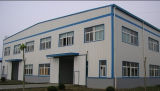 Large Span (KXD-SSW1009)를 가진 Prefabricated Steel Structure Workshop