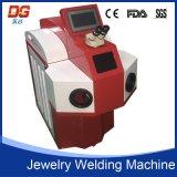 安い価格の優秀な品質の宝石類のスポット溶接機械