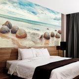 壁の壁の芸術家プリンター壁のホーム装飾のための壁の写真の壁紙