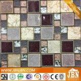 Камень, мозаика керамического брызга смешивания холодного стеклянная для кухни ванной комнаты (M855123)