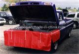Cubierta del ala de la cubierta de la defensa del protector del coche