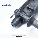 matériels rotatoires de foret de choc de marteau de foret électrique de mandrin de 780W 24mm