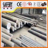 Barras redondas de aço 316L inoxidável de AISI 316