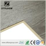 plancher composé de Bois-Plastique favorable à l'environnement d'épaisseur de 7mm