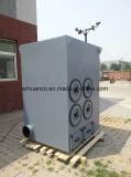 Автомат для резки лазера дымит экстрактором с аттестацией Ce