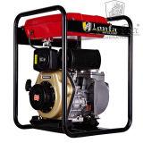 pompe à eau de diesel de 2inch 170f 50mm pour l'usage à la maison