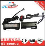 2X4 LED Stock-Röhrenblitz-Licht