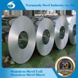 Bobine d'acier inoxydable du miroir 8K d'AISI 304 pour la batterie de cuisine et la construction de vaisselle de cuisine