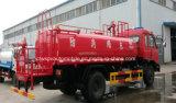 camion-citerne aspirateur d'incendie de l'eau du camion 15cbm de lutte contre l'incendie de 4X2 Dongfeng 15000L