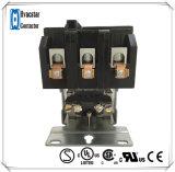 Qualität elektrischer Wechselstrom-Kontaktgeber mit UL-Bescheinigung 3p 75A 120V