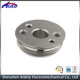 Kundenspezifische hohe Präzisions-Selbststahlmaschinerie CNC-Teile für Aerospace