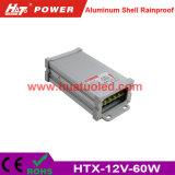 gestionnaire antipluie de 12V60W DEL avec la fonction de PWM (HTX Serires)