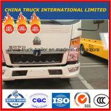 Sino HOWO 110p doppelte Reihen-Ladung-heller LKW