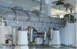 Secadora de estrato fluidificado de la producción química del polvo